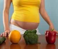Alimentos recomendados y prohibidos durante el embarazo